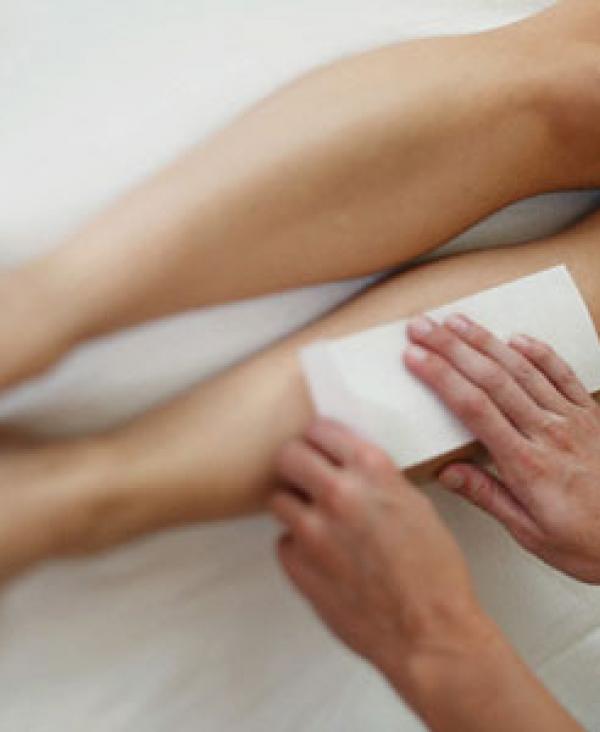 эпиляция депиляция медом полоска сдирает с кожи