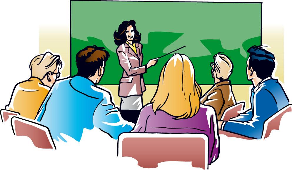 ознакомительная встреча учительницы с родителями своих будущих первоклашек или четвероклашек