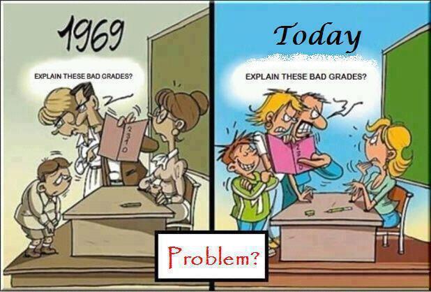 родители, не ссорьтесь с учителями