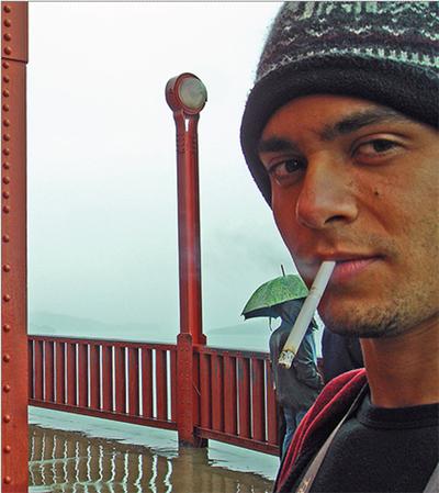 Присмотритесь к свой дурной привычке – курению – и примите решение бросить