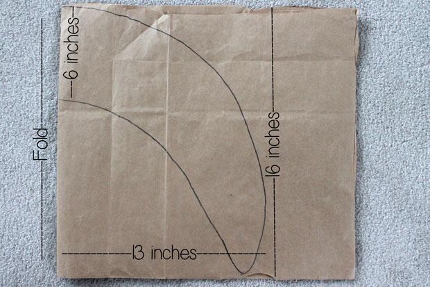 Если вы хотите воротник поменьше, используйте вот эти размеры