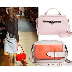 сумки для камер: мода на сумки весна-лето 2014