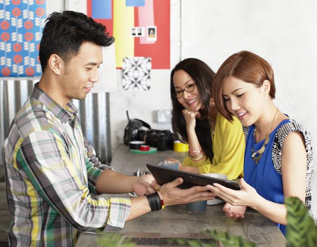 Windows 10 Pro для малого бизнеса