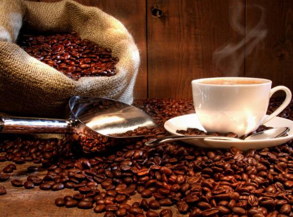 маркетинговые приемы когда продавцы и так могут себе позволить не использовать дополнительные ароматы - кофе