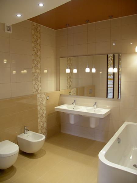 Тщательнейшим образом вычистите ванную и сделайте так, чтобы она буквально сияла