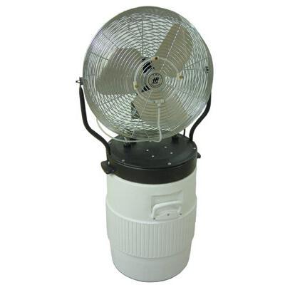 Как защитить кур от жары