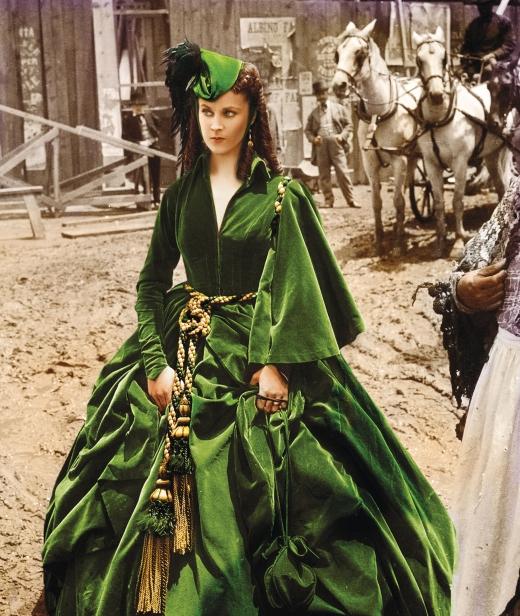 Как создавались самые знаменитые костюмы в истории кинематографа (Часть 1)