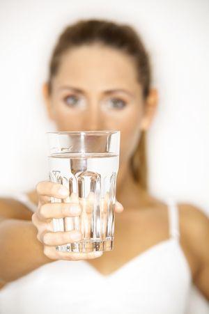 Как понять, что щелочная вода (alkaline water) может сделать для нашего здоровья