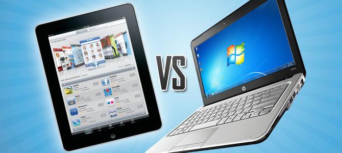 Как скоро планшеты полностью заменят привычные компьютеры? Ч. 1.