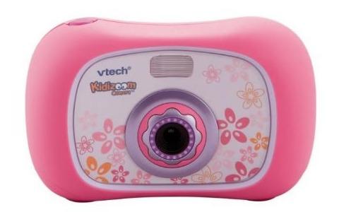 Как выбрать фотоаппарат для ребенка