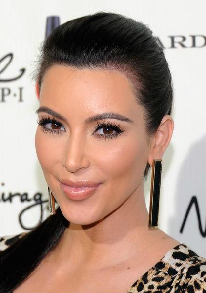 модный макияж глаз 2014 - Все вертится вокруг накладных ресниц