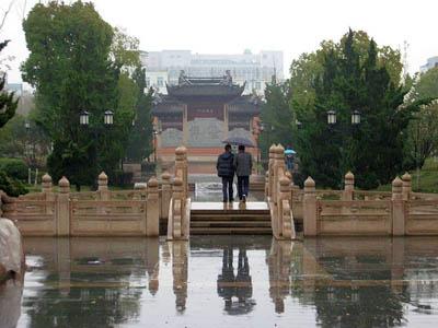 прогулка под дождем не худший способ провести время!