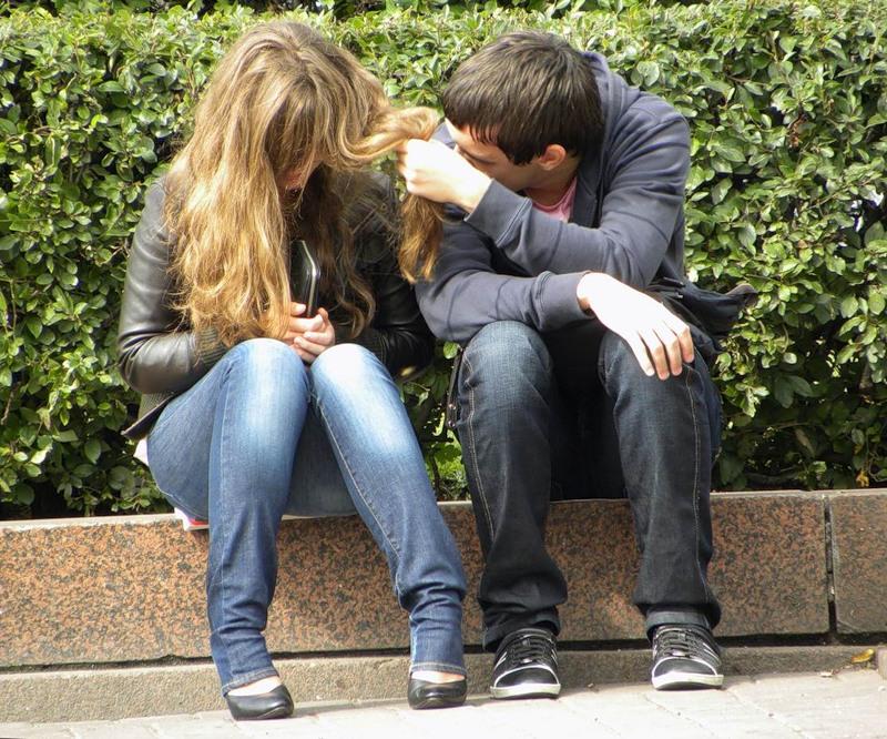 сайт для случайных знакомств