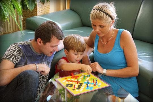 Как просмотр телевизора влияет на становление ребенка? Часть 1.