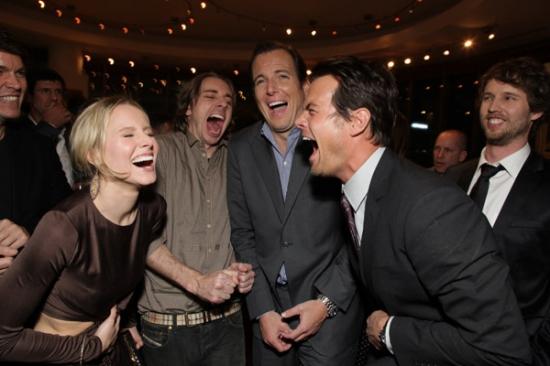 Как укрепить здоровье смехом
