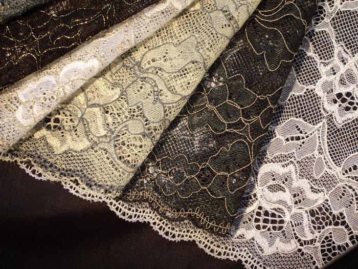 Как выбрать ткань для блузки