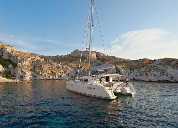 Как полюбить и знать все о морских путешествиях