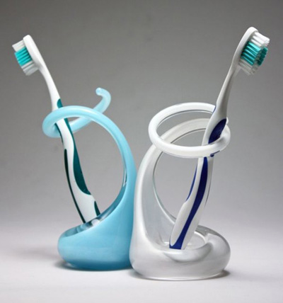 подставки для зубных шёток