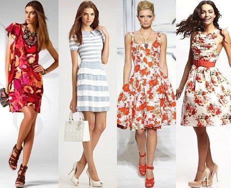 Как покупать брендовую одежду для женщин оптом