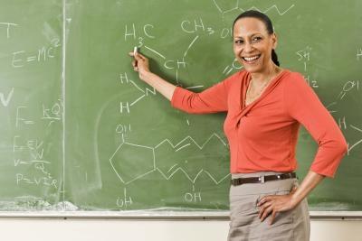 Не нужно говорить, что учителя – жизненно важный фактор системы обучения