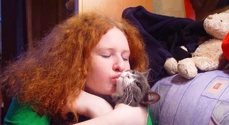 Как решиться на кастрацию кота, или мифы о вреде