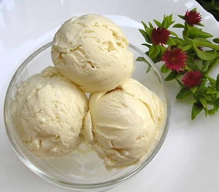 Всегда было что-то волшебное в том, чтобы иметь возможность делать домашнее мороженое