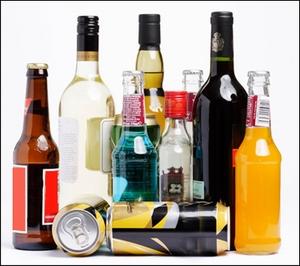 Как правильно употреблять спиртные напитки