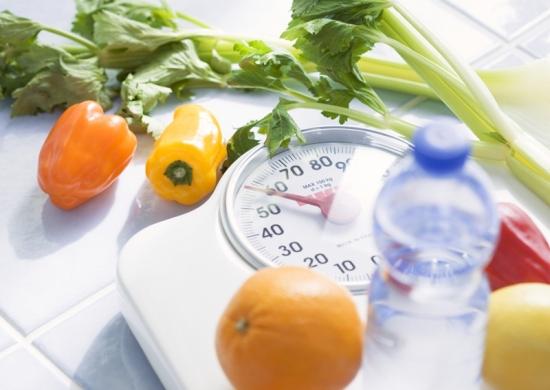 Как похудеть на 10 килограммов за две недели