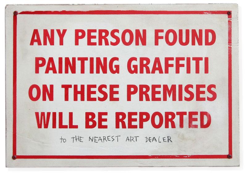 Как создавать шедевры уличного искусства (стрит арт)