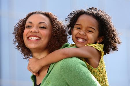 Давайте вспомним, что хорошего появилось в нашей жизни вместе с детьми и научимся это ценить