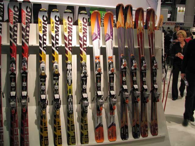 Как выбрать снаряжение для катания на лыжах
