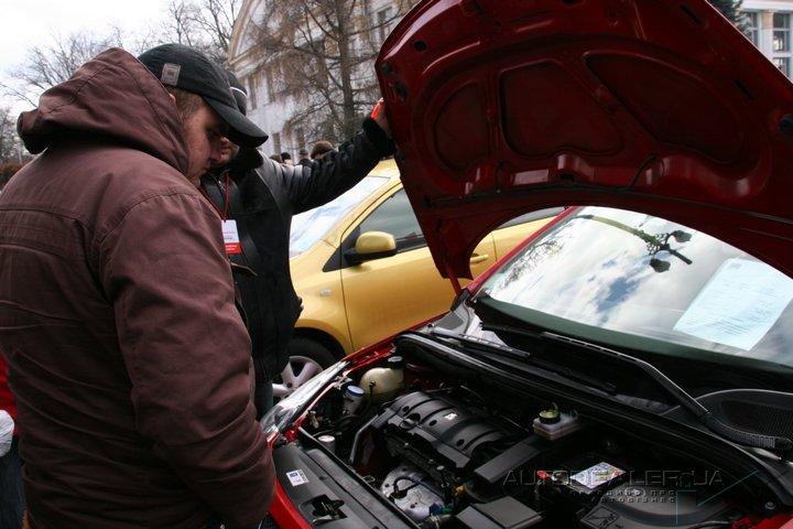Как самостоятельно провести профилактический осмотр авто?