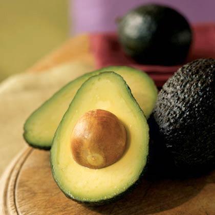Афродизиаки: Авокадо