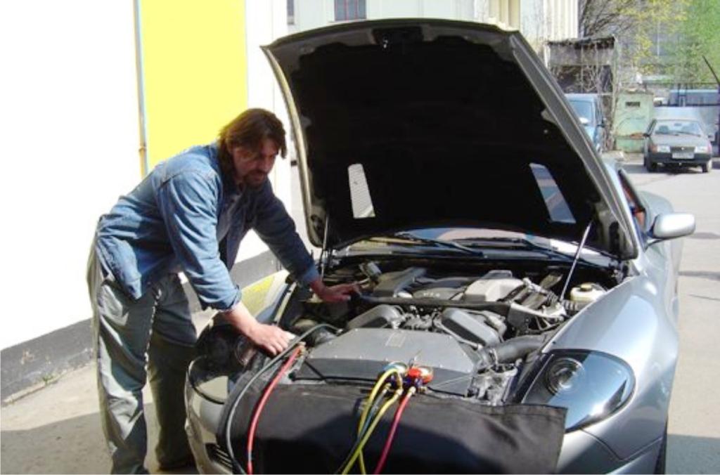 Как правильно использовать кондиционер в автомобиле? Важные секреты