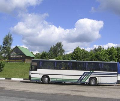 Как организму выдержать все тяготы длительной автобусной поездки?
