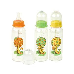 Как выбрать детскую бутылочку