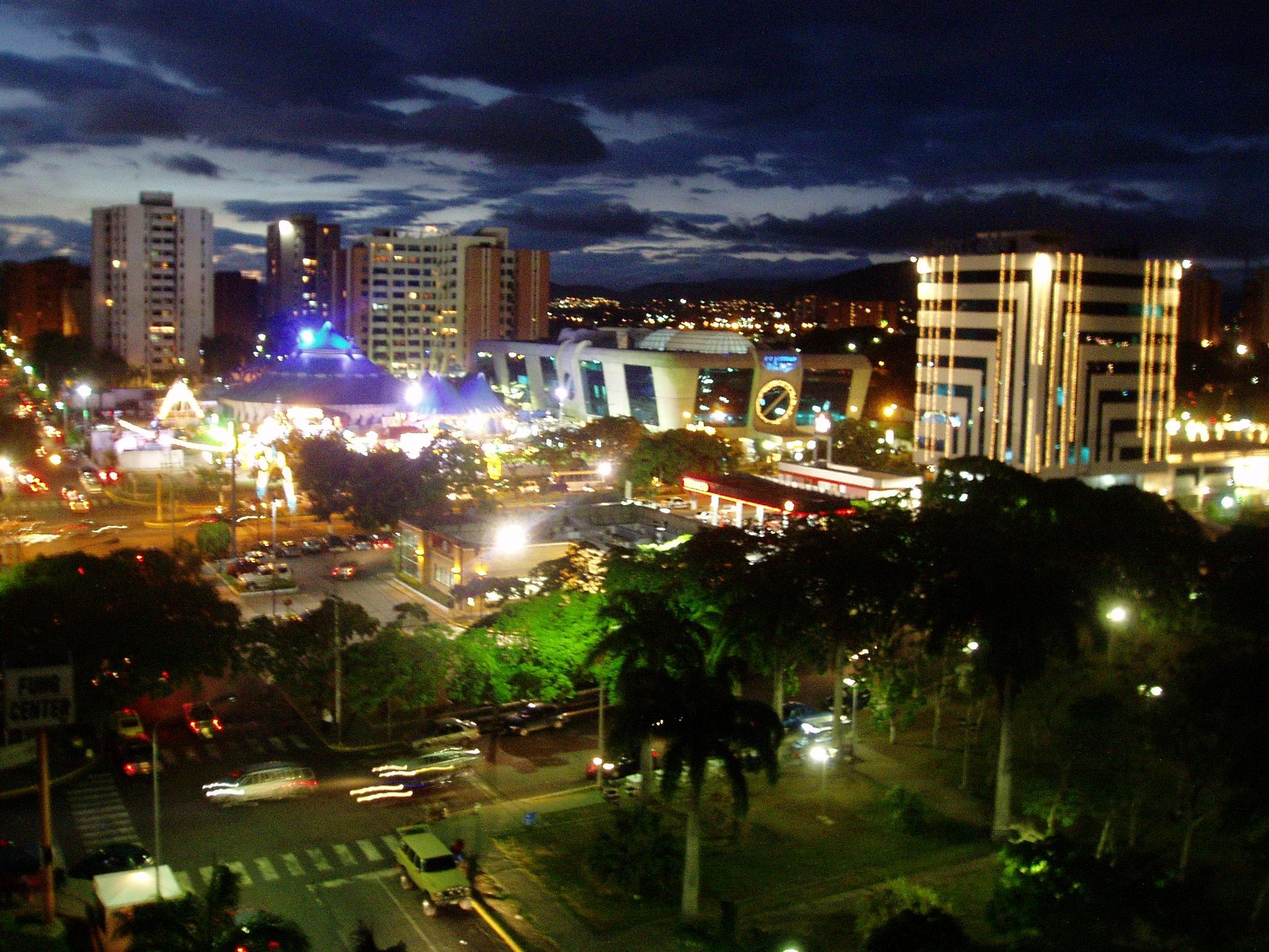 Баркисимето, Венесуэла (Barquisimeto, Venezuela)