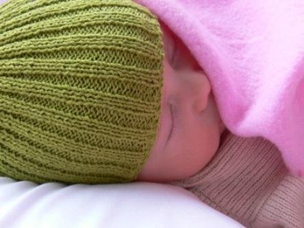 Как улучшить детский сон