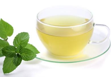 Как похудеть с помощью белого чая