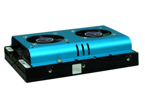 Как охладить пыл жестких дисков?