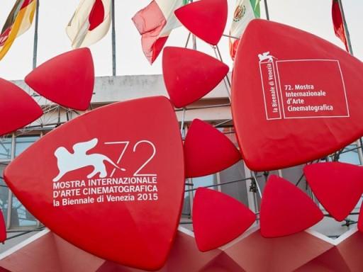 Как проходила церемония открытия Венецианского фестиваля-2015