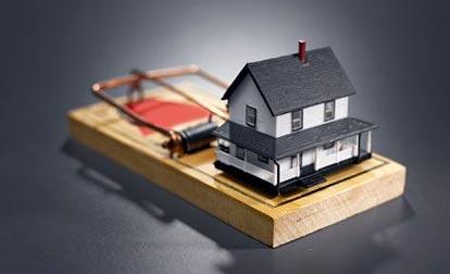 Как риэлторы мошенничают с недвижимостью?
