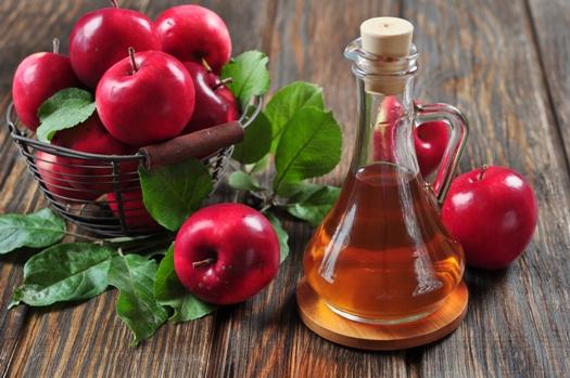 Как использовать яблочный уксус в косметических целях