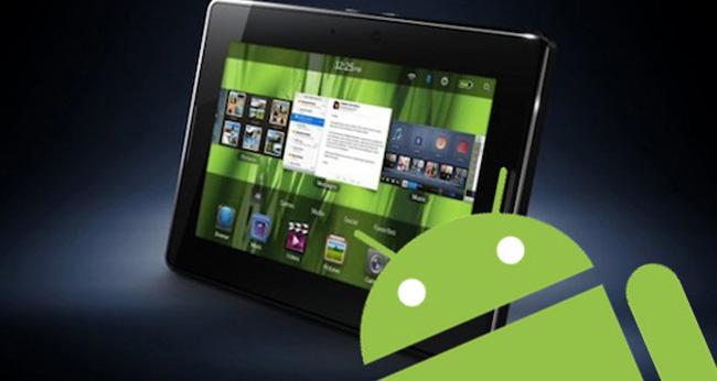 Как работать с приложениями на Android