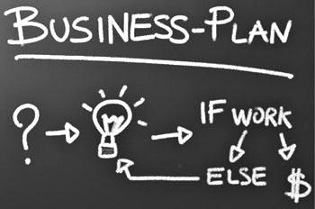 Разработайте детальный бизнес-план