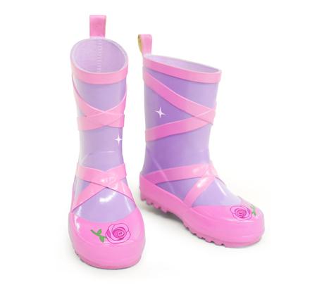 Купите обувь для дождя