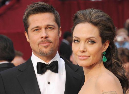 Как живут звезды: пентхаус Анджелины Джоли и Брэда Питта