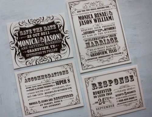 Как организовать свадьбу в стиле винтаж