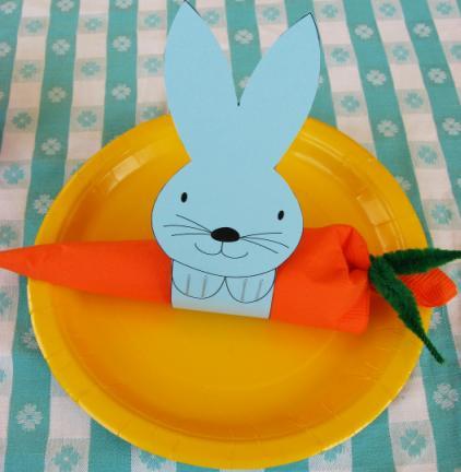 Пример праздничного декорирования для детского стола