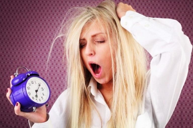 Как всегда просыпаться с идеальной прической?